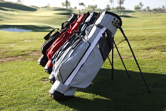 best golf cart bag