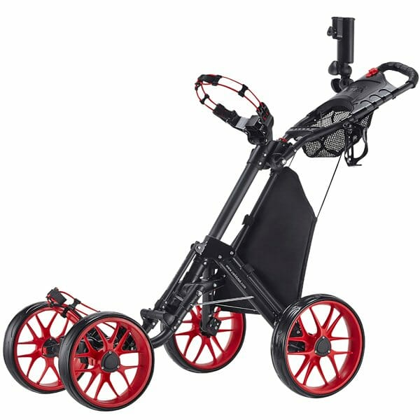 golf pull cart reviews