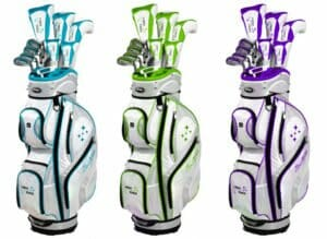ladies petite golf clubs