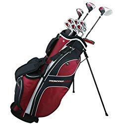 putter tube for golf bag