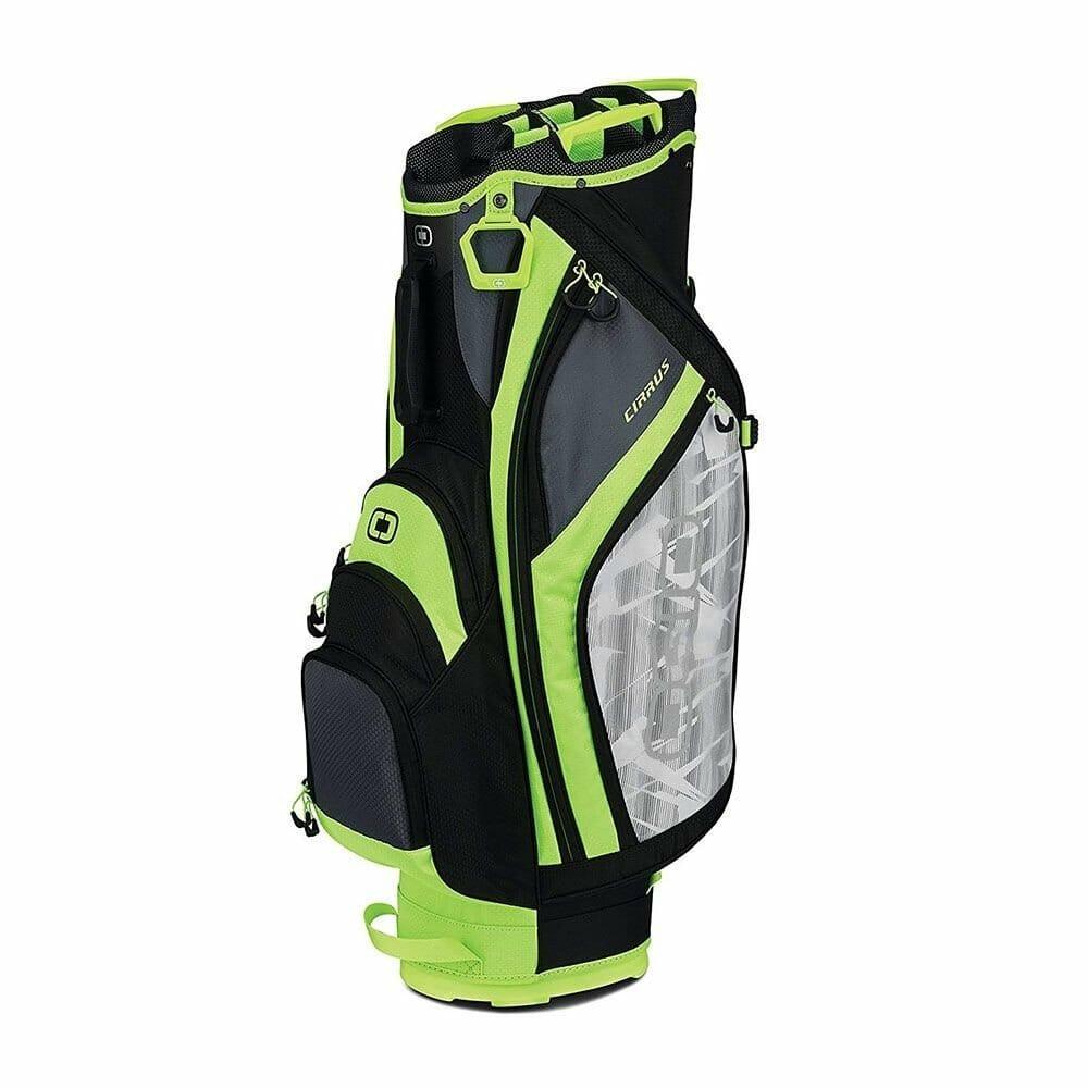 best golf cart bags