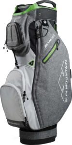 golf cart bag reviews