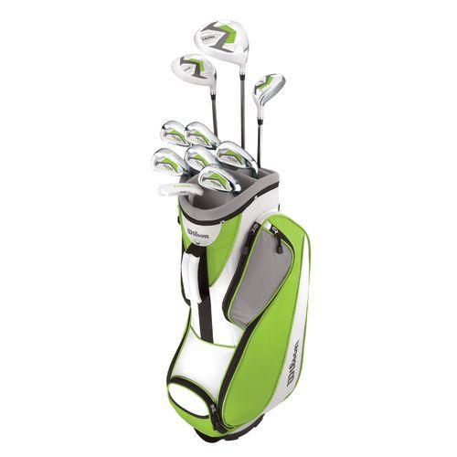 women's petite golf clubs