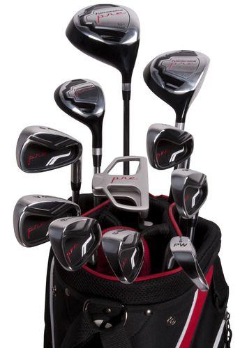 best clone golf clubs
