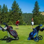 Best Golf Push Carts Reviews for 2020