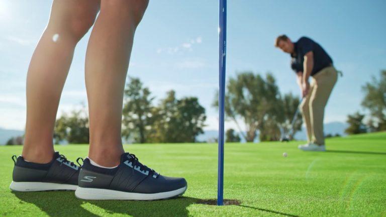 skechers golf shoe review