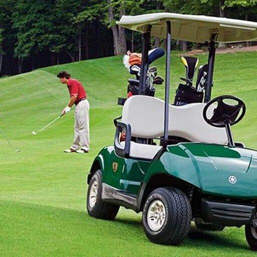best golf cart bag