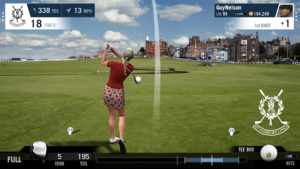 best golf game pc
