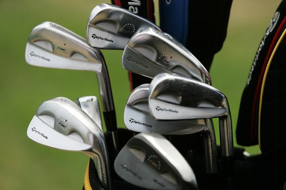 super game improvement irons