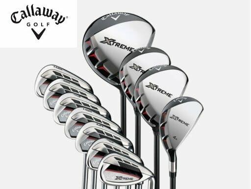 top golfing brands