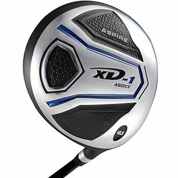 Aspire XD1 Men's Complete Golf Clubs
