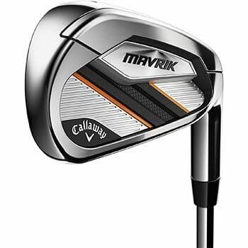 Callaway Golf Mavrik (Standard) Iron