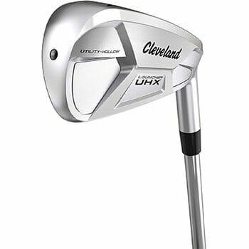 Cleveland Golf Launcher UHX Utility Club