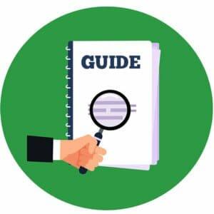 GTF golf buying guides