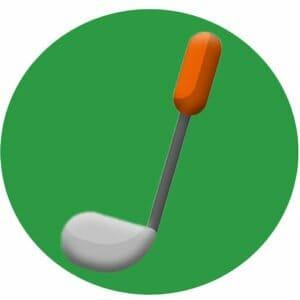 GTF golf clubs