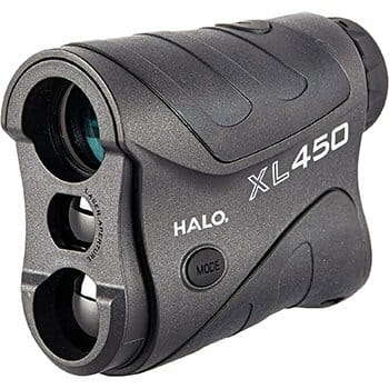 Halo Range Finder Hunting Laser