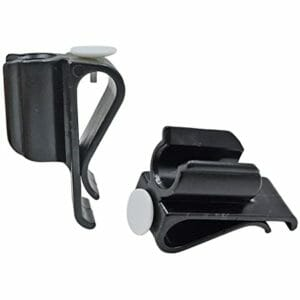 Jetting Golf Bag Clip for Putter