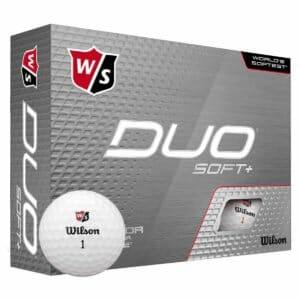 Wilson Staff Duo Soft