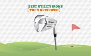 best utility irons