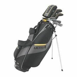 Wilson Golf Ultra Plus Package Set