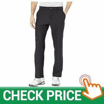 Adidas Men's Ultimate Classic Golf Pant