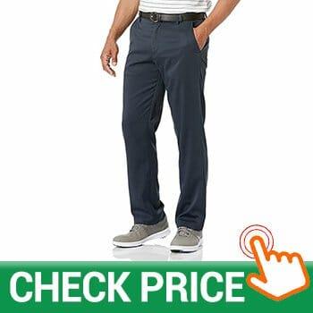 Amazon Essentials Men's Classic-fit Stretch Golf Pant