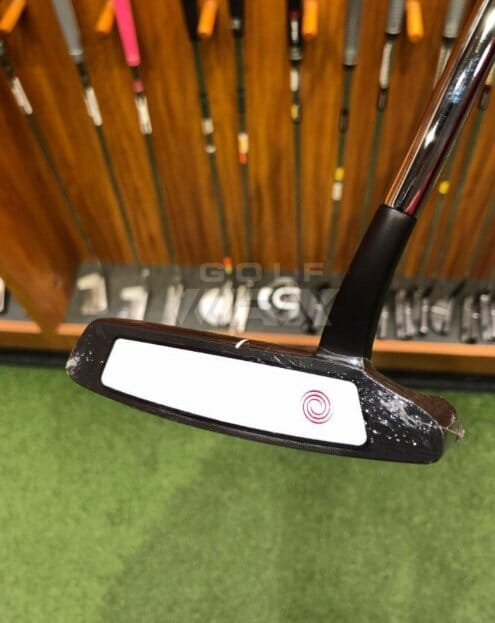 Callaway Odyssey White Hot Pro 2.0 Putter Features