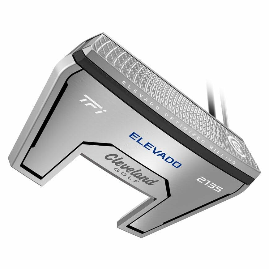 Cleveland Golf 2135 Satin 1.0 Putter