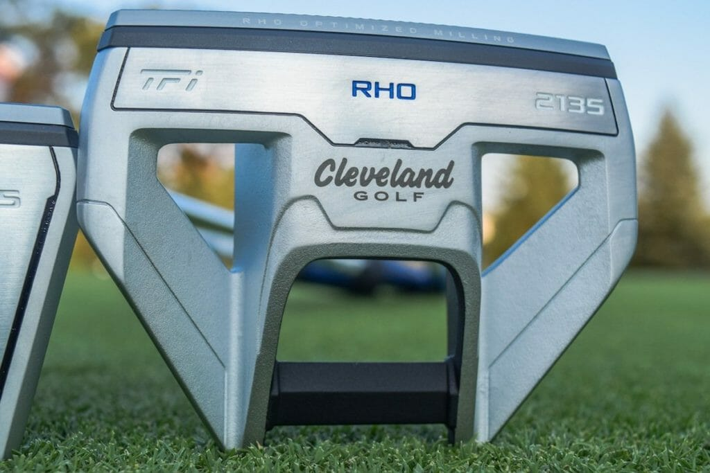 Cleveland Golf Counter Balanced Oversized