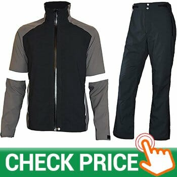 FIT-SPACE-Waterproof-Golf-Rain-Suits-for-Men-Performance-Rain-Jackets-and-Pants-for-All-Sports
