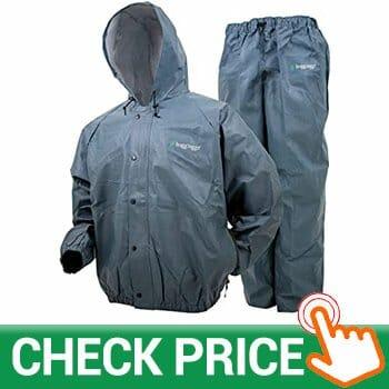 FROGG-TOGGS-unisex-adult-Pro-Lite-Waterproof-Rain-Suit