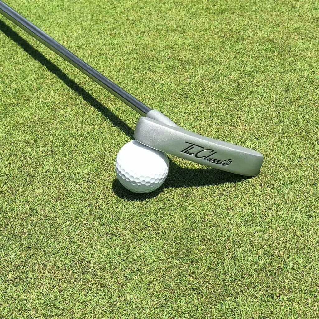 GoSports The Classic Golf Putter