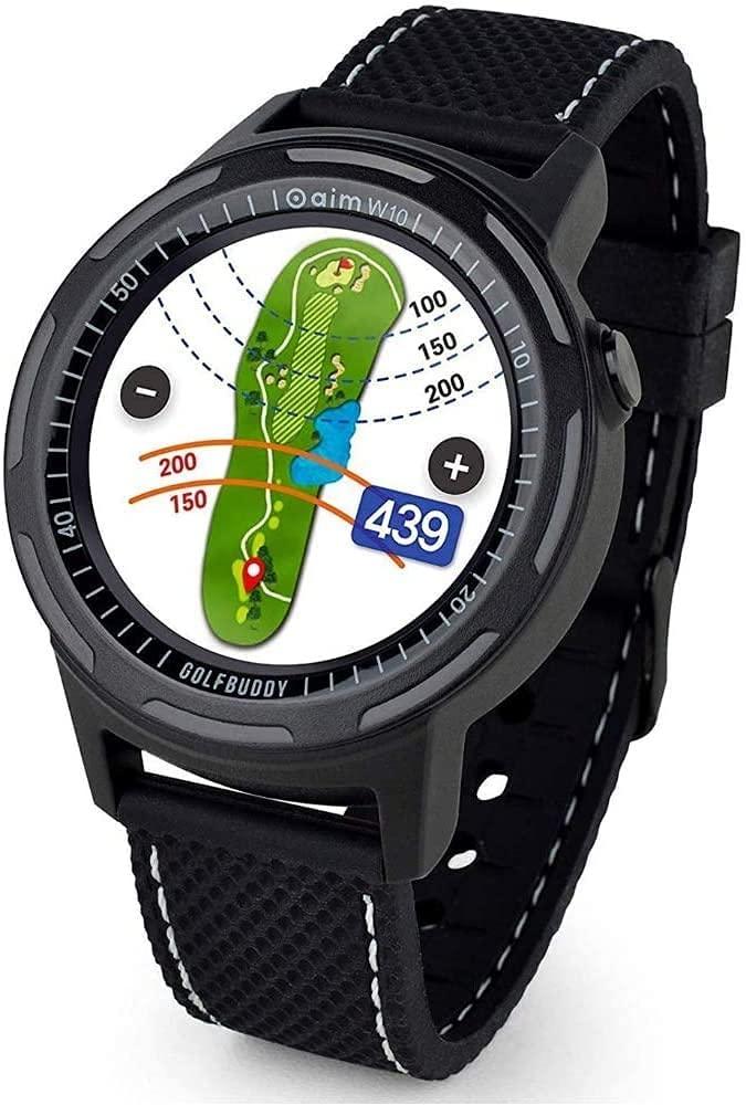 Golf Buddy Aim Golf Watch