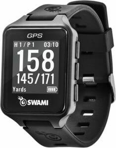 Izzo Golf Swami Golf GPS