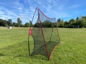 Keenstone 10x7ft Portable Golf Net side