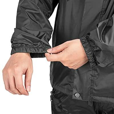 Liuhong Rain Gear Lightweight Rain Coat