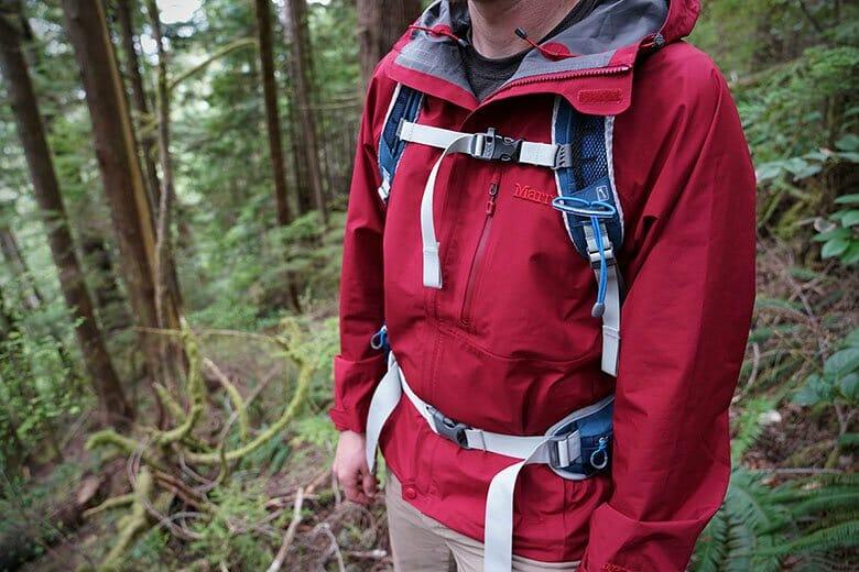 Marmot Men's Precip Lightweight Waterproof Jacket