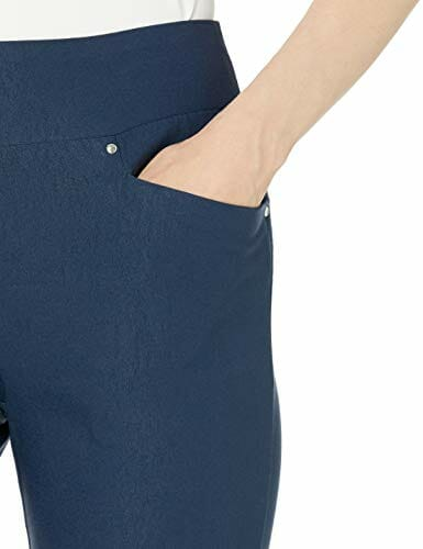 PGA TOUR Women's Pull-on Golf Pant