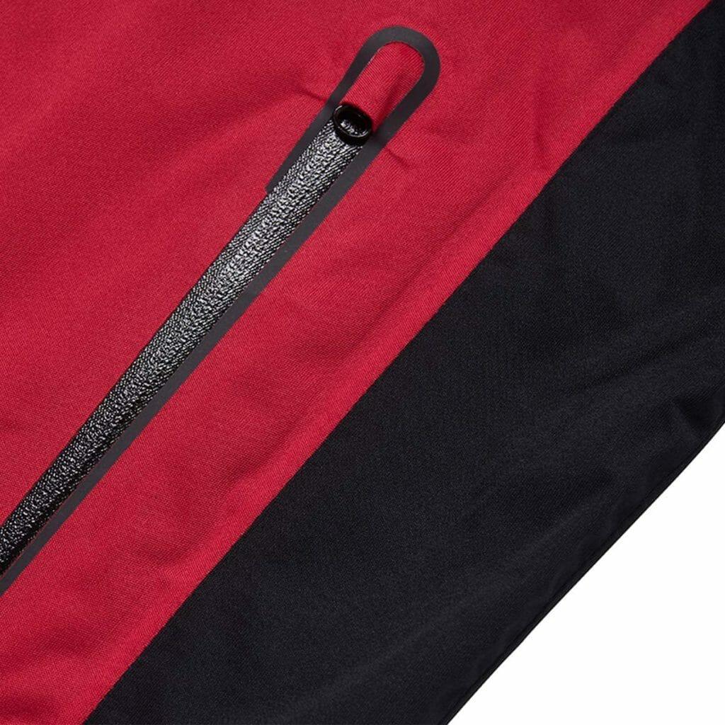 PRO Golf Rain Jacket Waterproof Features
