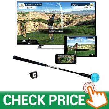 Phigolf-Mobile-and-Home-Smart-Golf-Game-Simulator