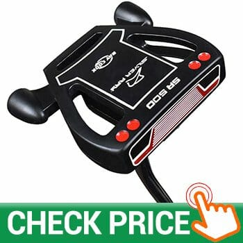 Ray-Cook-Golf-Silver-Ray-SR500-Putter