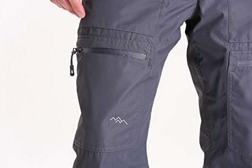 TRAILSIDE SUPPLY CO. Men's Pants