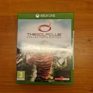 The Golf Club Collector's Edition view