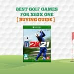 Best Golf Games for Xbox One 【Fun & Awesome】