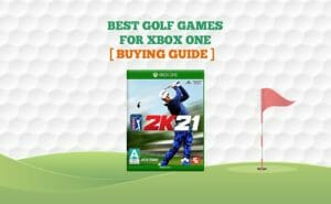 best golf games for xbox one